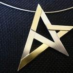 hanger driehoek