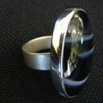 ring ovaal